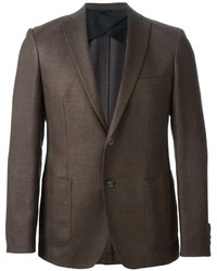 Tonello Casual Woven Blazer