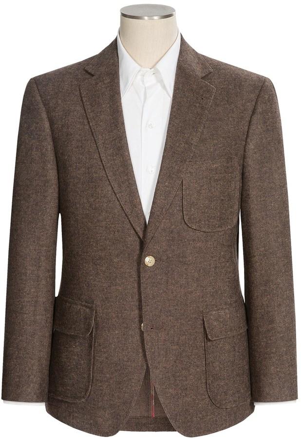 Kroon Harrison Tweed Sport Coat   Where to buy & how to wear