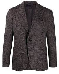 Caruso Knitted Blazer Jacket