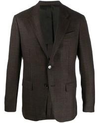 Ermenegildo Zegna Wool Blazer Jacket