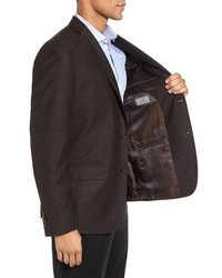 JB Britches Workshop Classic Fit Wool Sport Coat