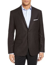 Workshop classic fit wool sport coat medium 950838