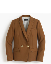 Dover blazer in italian wool medium 5080161