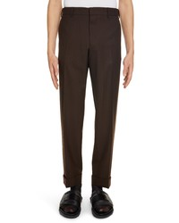 Dries Van Noten Philip Wool Pants