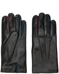 Paul Smith Classic Fitted Gloves
