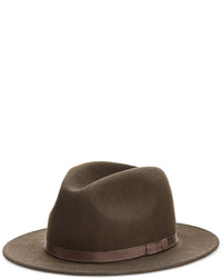 4bd9296b6dd Country Gentleman Hats Wilton Fedora