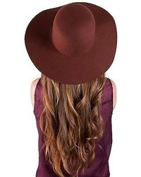 American Apparel Floppyhat Wool Floppy Hat