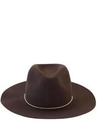 Leone Janessa James Wool Hat
