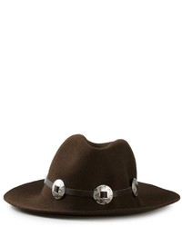 Lovely bird san miguel fedora hat medium 207307