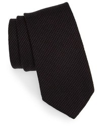 Paul Smith Dot Wool Tie
