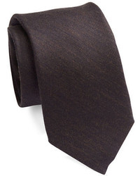 Michael Kors Michl Kors Wool And Silk Tie
