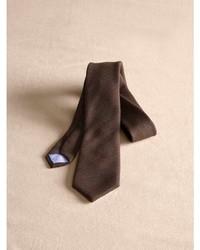 Pendleton Plaid Wool Necktie