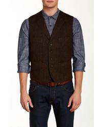 Barbour Nyman Wool Vest