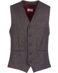 Brunello Cucinelli Vests