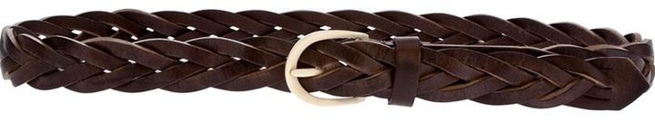 Oliver Spencer Cable Belt