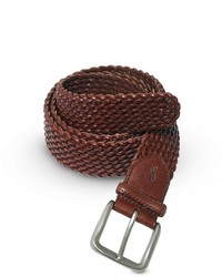 Polo Ralph Lauren Savannah Braided Belt