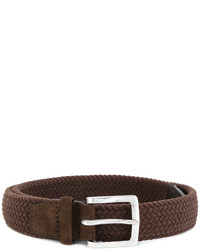 Woven belt medium 4990691