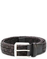Woven belt medium 5205074