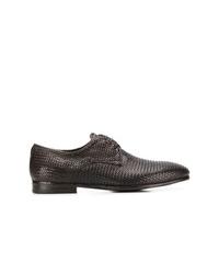 Officine Creative Revien Derby Shoes