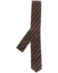 Eleventy Woven Neck Tie