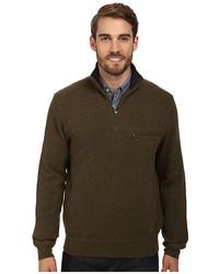 Pendleton Manzanita 14 Zip Sweater