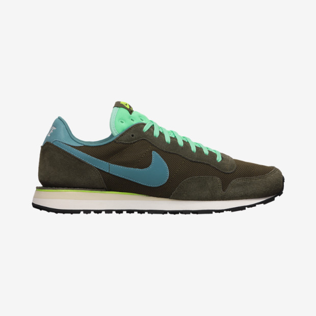 official photos 96f97 46879 ... Nike Air Pegasus 83 Suede Shoe ...