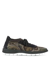 Etro Low Top Sneakers
