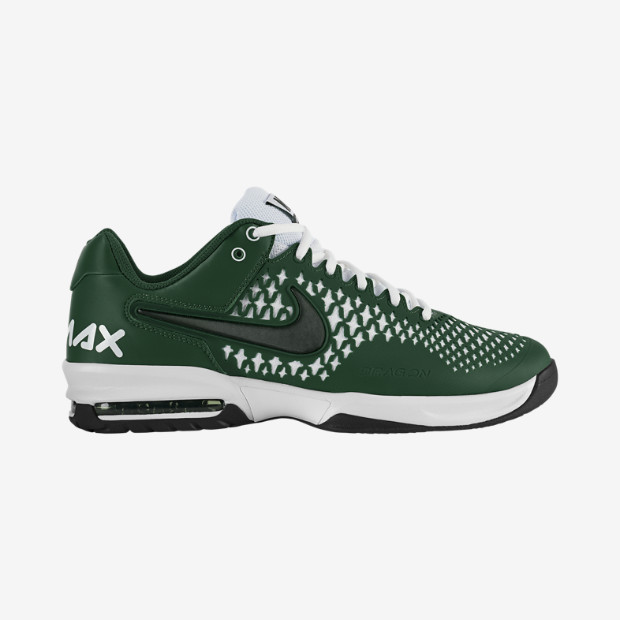 Nike Air Max Cage Tennis Shoe | Where to buy & how to wear