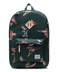 Herschel Supply Co. Birds Of Herschel Heritage Backpack