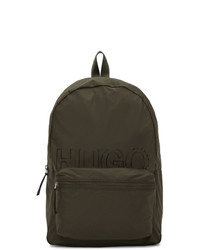Hugo Green Convertible Reborn Backpack