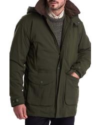 Barbour Brandsdale Jacket