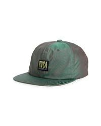 RVCA Hazed Baseball Cap