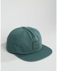 Snapback cap washed box logo medium 3726749