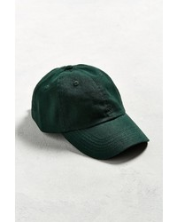 Uo curved brim baseball hat medium 543668