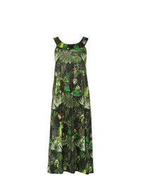 Lygia & Nanny Manati Printed Dress