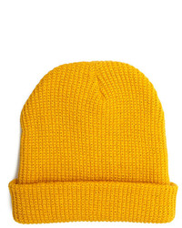 ... Forever 21 Ribbed Knit Beanie ... 38afed84f42
