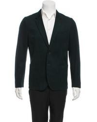 Paul Smith Classic Wool Blazer