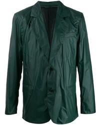 Acne Studios Jace Ny Rip Single Breasted Suit Jacket