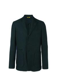 Canali Key Blazer Green