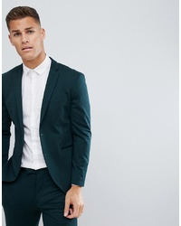 Jack /& Jones Mens Suit Jacket