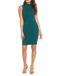 Ali & Jay Have It All Body Con Dress