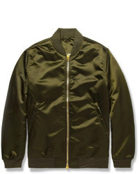 58412d6b3942 Men s Dark Green Jackets by Acne Studios   Men s Fashion