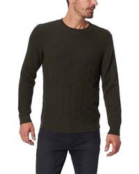 Paige Brock Crewneck Sweater
