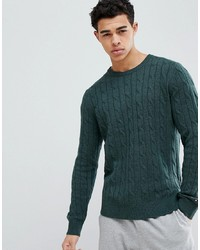 Tommy Hilfiger Cable Knit Jumper