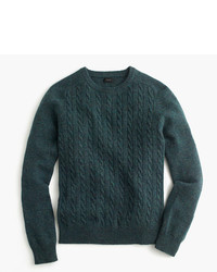 314cfc4751de Men s Cable Sweaters by J.Crew