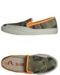 310 Slip On Sneakers