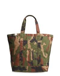 Herschel Supply Co. Bamfield Mid Volume Tote Bag