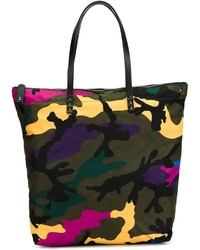 Camouflage shopper tote medium 329149