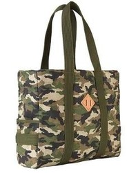 Gap Washed Canvas Tote