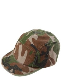 Alternative outdoorsman hat medium 547543